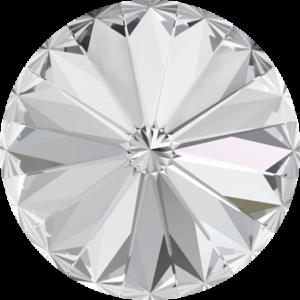 Rivoli Chaton CB - Crystal Stones - Pietra Conica Tonda Rivoli Crystal - 101