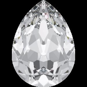 Fancy stone - Crystal Stones - Pietra di Forma Goccia Crystal - 101