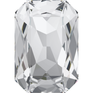 Fancy stone - Crystal Stones - Pietra di Forma Ottagonale Crystal - 101
