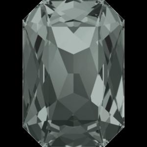 Fancy stone - Crystal Stones - Pietra di Forma Ottagonale Black Diamond - 102