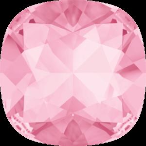 Fancy stone - Crystal Stones - Pietra di Forma Taglio Cuscino Light Rose - 110