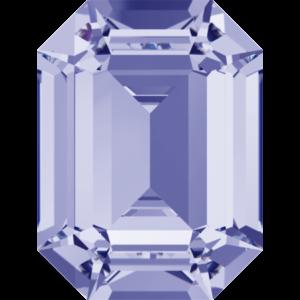 Fancy stone - Crystal Stones - Pietra di Forma Ottagonale Light Sapphire - 114