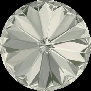 Rivoli Chaton CB - Crystal Stones - Pietra Conica Tonda Rivoli Crystal Satin - 135