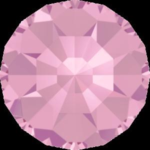 Round Chaton CB - Crystal Stones - Pietra Conica Tonda Rose Opal - 138