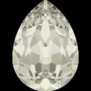 Fancy stone - Crystal Stones - Pietra di Forma Goccia Crystal Satin - 144