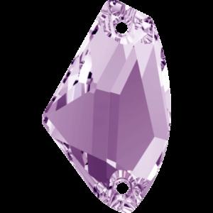 Sew-on stone - Crystal Stones - Pietra da Ricamo Galattica Violet - 25