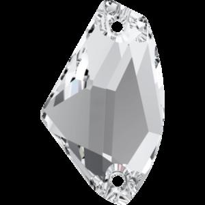 Sew-on stone - Crystal Stones - Pietra da Ricamo Galattica Crystal - 01