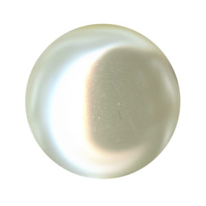 Pearl - Crystal Stones - Perla Cristallo 803 Avorio