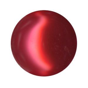 Pearl - Crystal Stones - Perla Cristallo 843 Rosso