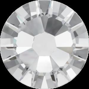 Flatback Pietra Termoadesiva Hotfix Crystal 101 - Xilion 2058 - Crystal Stones