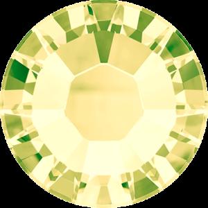 Flatback Pietra Termoadesiva Hotfix Jonquil 112 - Xilion 2038 - Crystal Stones