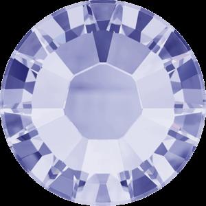 Flatback Pietra Termoadesiva Hotfix Light Sapphire 114 - Xilion 2058 - Crystal Stones