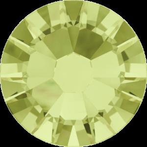 Flatback Pietra Termoadesiva Hotfix Jonquil 120 - Xilion 2058 - Crystal Stones