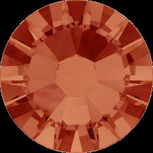 Flatback Pietra Termoadesiva Hotfix Hyacinth 129 - Xilion 2058 - Crystal Stones