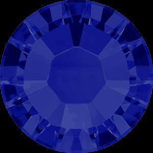 Flatback Pietra Termoadesiva Hotfix Capri Blue 137 - Xilion 2038 - Crystal Stones