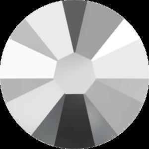 Flatback Pietra Termoadesiva Hotfix Labrador 138 - Xilion 2058 - Crystal Stones