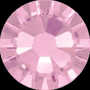 Flatback Pietra Termoadesiva Hotfix Rose Opal 142 - Xilion 2058 - Crystal Stones