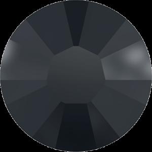 Flatback Pietra Termoadesiva Hotfix Jet Hematite 139 - Xilion 2038 - Crystal Stones