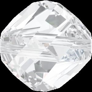 Bead stone - Crystal Stones - Pietra Perlina Bead DF-5020 Crystal - 8001