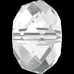 Bead stone - Crystal Stones - Pietra Perlina Bead DF-5040 Crystal - 8001
