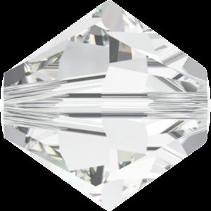 Bead stone - Crystal Stones - Pietra Perlina Bead DF-5328 Bicono Crystal - 8001