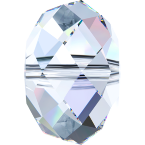 Bead stone - Crystal Stones - Pietra Perlina Bead DF-5040 Crystal AB - 8002