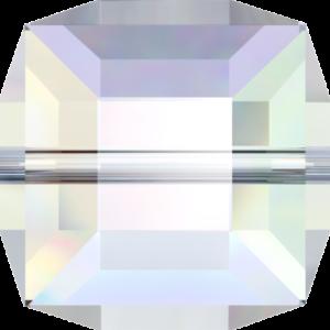 Bead stone - Crystal Stones - Pietra Perlina Bead DF-5601 Crystal AB - 8002