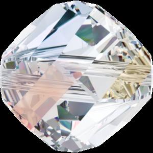 Bead stone - Crystal Stones - Pietra Perlina Bead DF-5020 Crystal AB - 8002