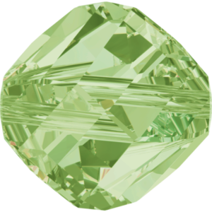 Bead stone - Crystal Stones - Pietra Perlina Bead DF-5020 Peridot - 8016
