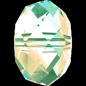 Bead stone - Crystal Stones - Pietra Perlina Bead DF-5040 Crysolite AB - 8040
