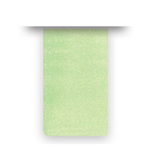 Rotolo di organza Lime venduto a metro - Altezza 150 cm - Crystal Stones