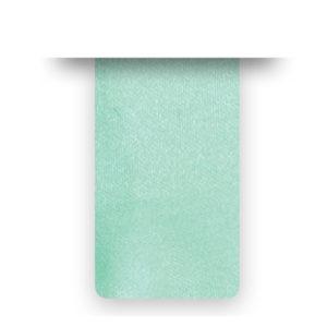 Rotolo di organza Mint venduto a metro - Altezza 150 cm - Crystal Stones