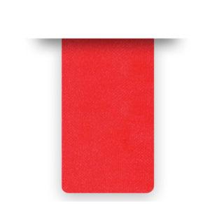 Rotolo di organza Red venduto a metro - Altezza 150 cm - Crystal Stones