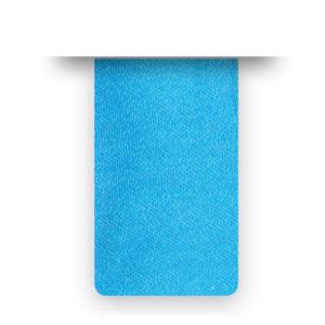 Rotolo di organza Turquoise venduto a metro - Altezza 150 cm - Crystal Stones