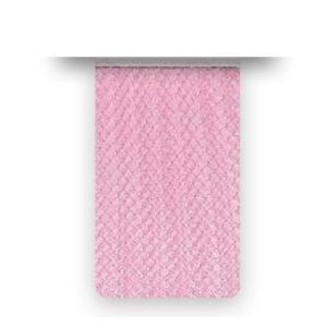 Nastro crine Rose Soft senza filo - venduto a metro - Crystal Stones