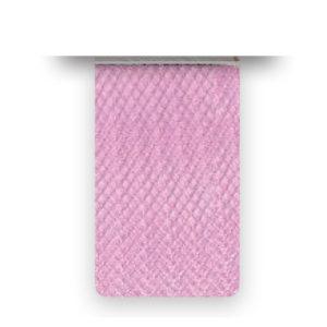 Nastro crine Pink Soft senza filo - venduto a metro - Crystal Stones