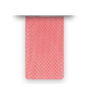 Nastro crine Coral Soft senza filo - venduto a metro - Crystal Stones