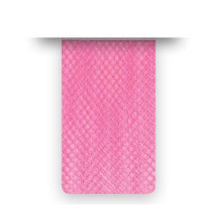 Nastro crine Hot Pink Soft senza filo - venduto a metro - Crystal Stones