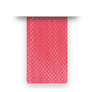 Nastro crine Ruby Soft senza filo - venduto a metro - Crystal Stones