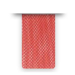 Nastro crine Red Soft senza filo - venduto a metro - Crystal Stones