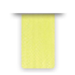 Nastro crine Yellow Fluo Soft senza filo - venduto a metro - Crystal Stones
