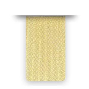 Nastro crine Blonde Soft senza filo - venduto a metro - Crystal Stones