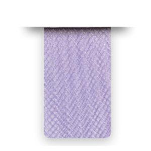 Nastro crine Lavander Soft senza filo - venduto a metro - Crystal Stones