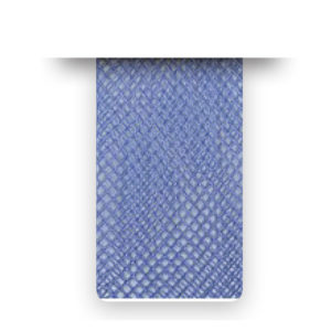Nastro crine Blue Soft senza filo - venduto a metro - Crystal Stones