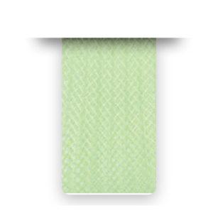 Nastro crine Lime Soft senza filo - venduto a metro - Crystal Stones