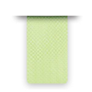 Nastro crine Chartreuse Soft senza filo - venduto a metro - Crystal Stones