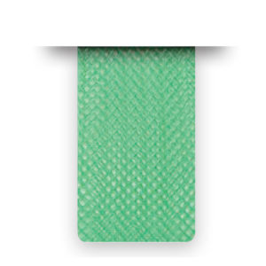Nastro crine Green Soft senza filo - venduto a metro - Crystal Stones