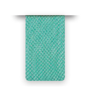 Nastro crine Emerald Soft senza filo - venduto a metro - Crystal Stones