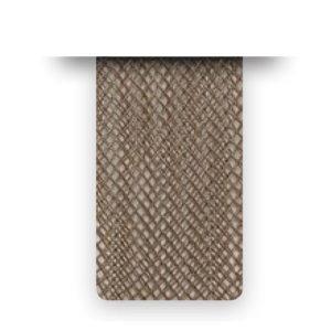 Nastro crine Brown Soft senza filo - venduto a metro - Crystal Stones
