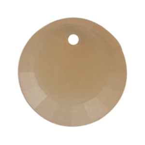 Pietra Pendente Tonda Champagne Opal MA01-H18X - Crystal Stones